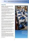 Mar 2011, Vol:7, No. 3 - UNICs - Page 5