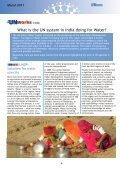 Mar 2011, Vol:7, No. 3 - UNICs - Page 6