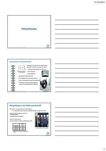 Polyethylen - Egeplast