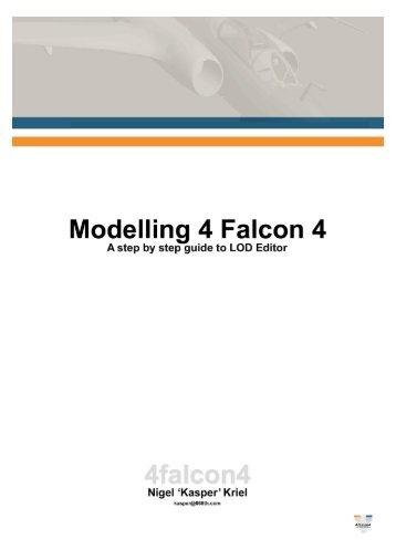 Modelling 4falcon4.pdf - e-HAF