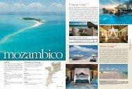Mozambico - I Viaggi dell'Airone