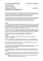 Die vollständige Aufgabe als PDF - Beuth Hochschule für Technik