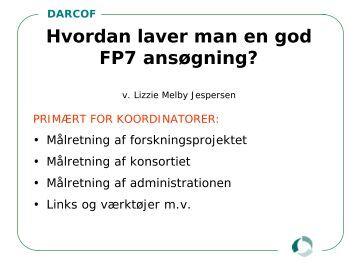 hvordan giver man god finger Lyngby-Taarbæk