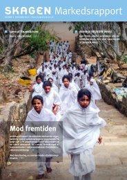 Læs mere i den seneste rapport - SKAGEN Fondene