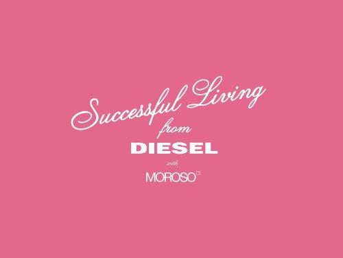 Diesel with Moroso - Apresentação 2012 - Brasita