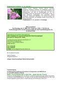 Ausschreibung für Kindertagesstätten - Gartenfreunde Bremen - Page 4