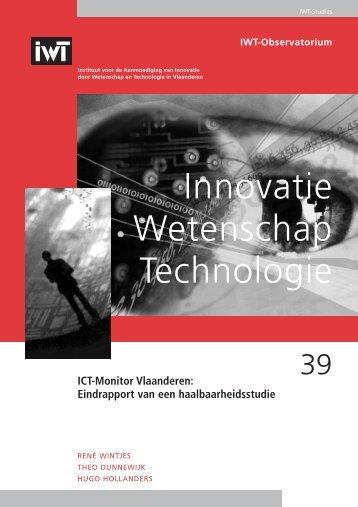 Eindrapport van een haalbaarheidsstudie - Maastricht University