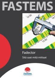 Löydä tuotantosi mittaamattomat mahdollisuudet - Fastems