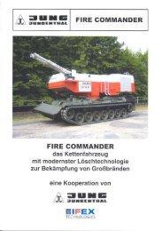 FIRE COMMANDER - FFG Flensburg