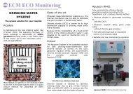 ClO2 Water Treatment.pdf - ECM ECO Monitoring