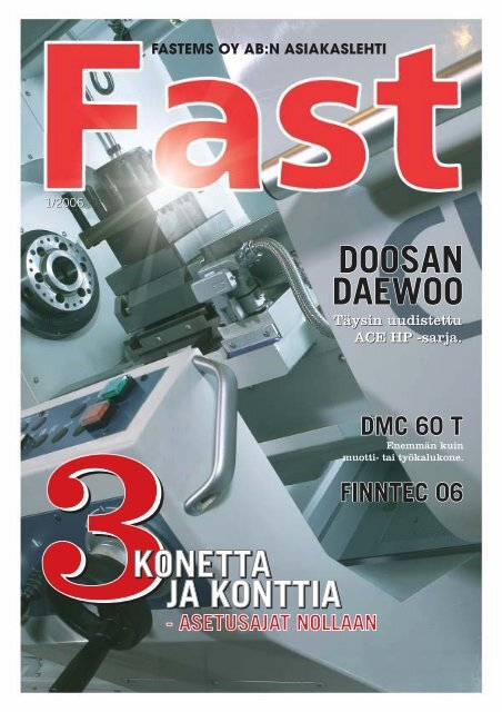 FAST 1-06 2 - Fastems