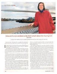 2007-nov-D.Curran-fo.. - The Environmental Law Centre