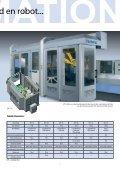 Den ledande leverantören av fabriksautomationssystem - Fastems - Page 5