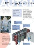 Den ledande leverantören av fabriksautomationssystem - Fastems - Page 6