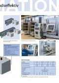 Den ledande leverantören av fabriksautomationssystem - Fastems - Page 7