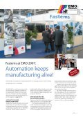 Automation keeps manufacturing alive! - Fastems - Page 3