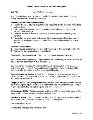 facilities coordinator resume