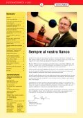 Rivista per il cliente 1 • 2003 - Fastems - Page 2