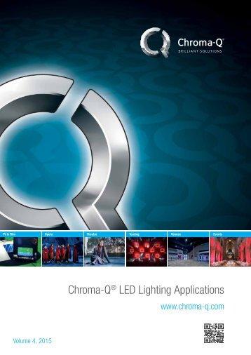 Chroma-Q Brochure