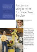 Fanuc-Roboter - Fastems - Page 6