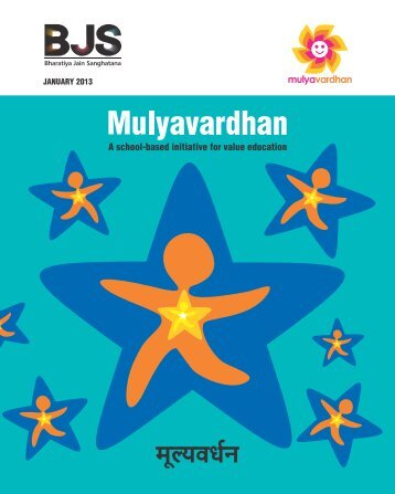Document-Mulyavardhan: school-based Initiative for Value Education