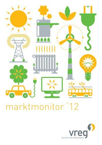 Marktmonitor 2012 - Vreg