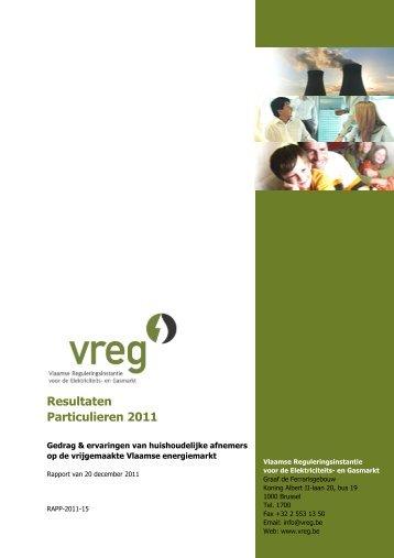Rapport enquêtes bij gezinnen.pdf - Vreg