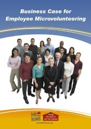 business-case-for-employee-microvolunteering