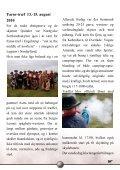 Krudtslam Nr.4-2010 - Forbundet Af Danske Sortkrudtskytteforeninger - Page 6