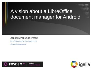 LibreOffice-doc-manager-Android