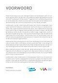 Rapport, 84 bladzijden (5,7 MB, 22 mei 2012) - Landbouw en Visserij - Page 7