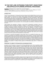 SAMPLE SUBTITLE PAPER FOR A4 PAGE SIZE - University of New ...