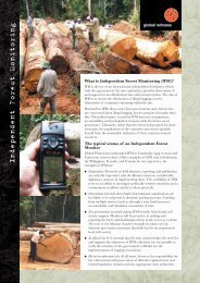 liberia 009 - Illegal Logging Portal