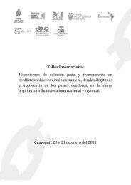 Documento - FES Ecuador