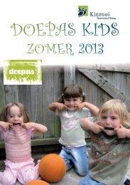 DOEPAS KIDS