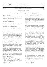 DYREKTYWA RADY 96/48/WE z dnia 23 lipca 1996 r. w ... - EUR-Lex