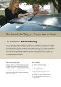 Finanzierung Feel the difference - Autohaus Krapf - Seite 2