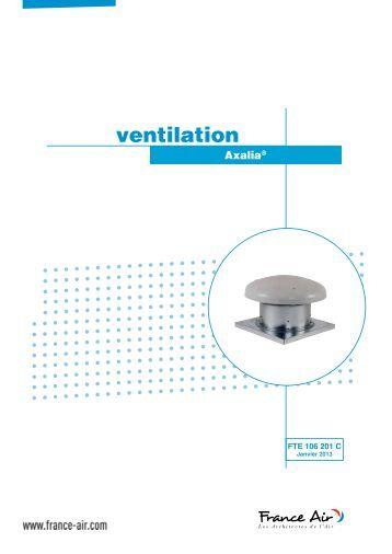 mod le pb 200 profilair ventilation qualit d 39 air int rieur. Black Bedroom Furniture Sets. Home Design Ideas
