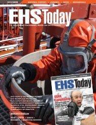Download EHS Today Media Kit - Penton Manufacturing & Supply ...