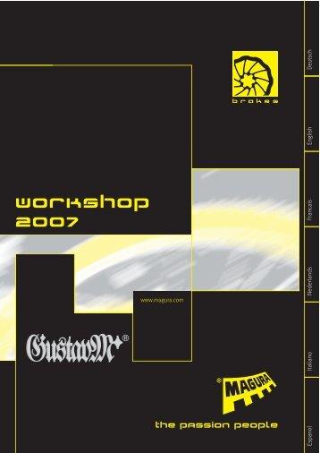 Year: 2007| English - Magura