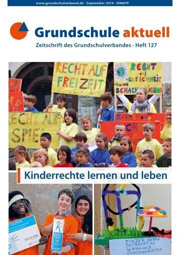 Grundschule aktuell 127