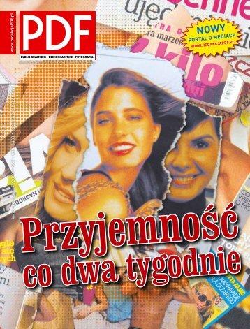 nr 17 - Pismo Studenckie PDF