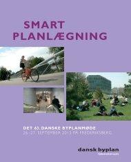Se programmet - Dansk Byplanlaboratorium