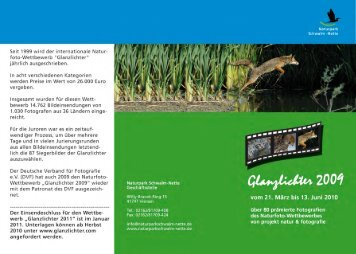 Broschüre (PDF 12,5 MB) - Naturpark Schwalm-Nette