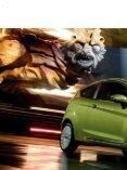Ford Fiesta Broschüre - Page 6