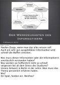 Die Wissensgesellschaft bauen! - Bernd Lutterbeck - Seite 7
