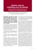 Utställnings- och championatregler - Svenska vorstehklubben - Page 5