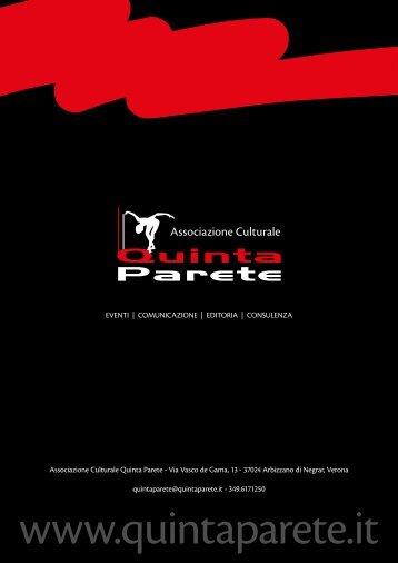 24 Arte EVENTI | COMUNICAZIONE | EDITORIA ... - Iperedizioni.it