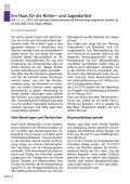 """Ein """"Danke"""" der Kirchengemeinde an alle Spenderinnen und ... - Page 4"""
