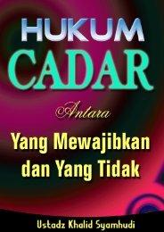 Hukum Cadar – Ustadz Khalid Syamsudi.pdf